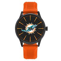 Men's Sparo Miami Dolphins Cheer Watch