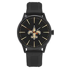 Men's Sparo New Orleans Saints Cheer Watch