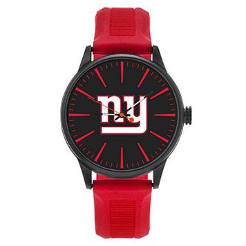 Men's Sparo New York Giants Cheer Watch