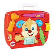 Fisher-Price Laugh & Learn Puppy's Check-up