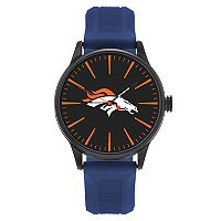 Men's Sparo Denver Broncos Cheer Watch