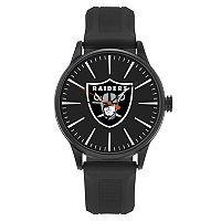Men's Sparo Oakland Raiders Cheer Watch