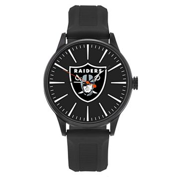 Men's Sparo Oakland Raiders Cheer Watch