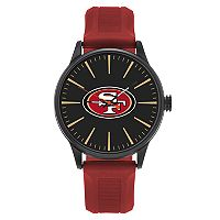Men's Sparo San Francisco 49ers Cheer Watch