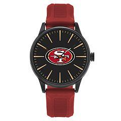 Men's Sparo San Francisco 49ers Cheer Watch