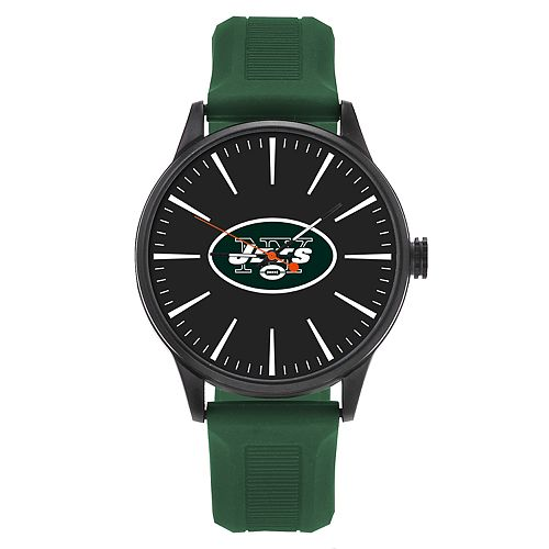 Men's Sparo New York Jets Cheer Watch