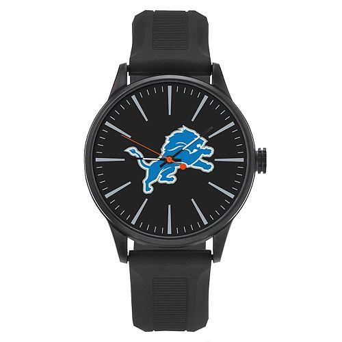Men's Sparo Detroit Lions Cheer Watch