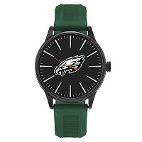 Men's Sparo Philadelphia Eagles Cheer Watch