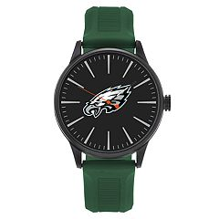 Men's Sparo Philadelphia Eagles Cheer Watch