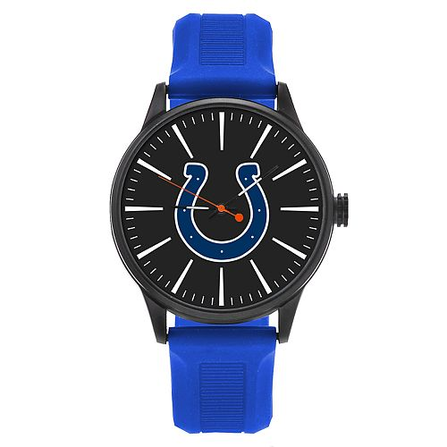 Men's Sparo Indianapolis Colts Cheer Watch