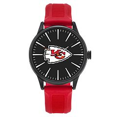 Men's Sparo Kansas City Chiefs Cheer Watch