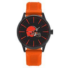 Men's Sparo Cleveland Browns Cheer Watch