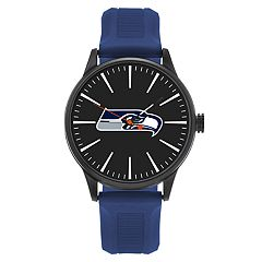 Men's Sparo Seattle Seahawks Cheer Watch