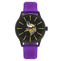 Men's Sparo Minnesota Vikings Cheer Watch