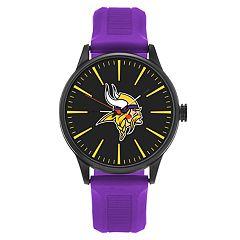 Men's Sparo Minnesota Vikings Cheer Watch