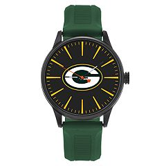 Men's Sparo Green Bay Packers Cheer Watch