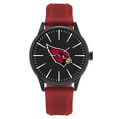 Men's Sparo Arizona Cardinals Cheer Watch