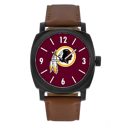 Men's Sparo Washington Redskins Knight Watch