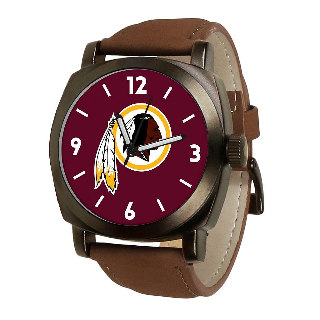 Men's Sparo Washington Redskins Knight Watch