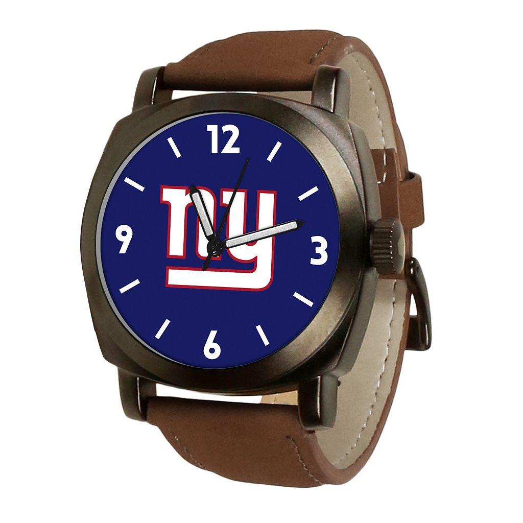Men's Sparo New York Giants Knight Watch