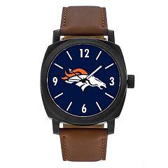 Men's Sparo Denver Broncos Knight Watch