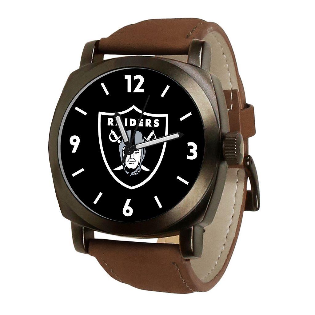 Men's Sparo Oakland Raiders Knight Watch