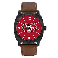 Men's Sparo San Francisco 49ers Knight Watch