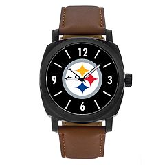 Men's Sparo Pittsburgh Steelers Knight Watch