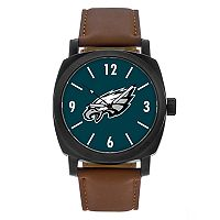 Men's Sparo Philadelphia Eagles Knight Watch