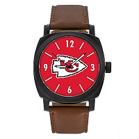Men's Sparo Kansas City Chiefs Knight Watch