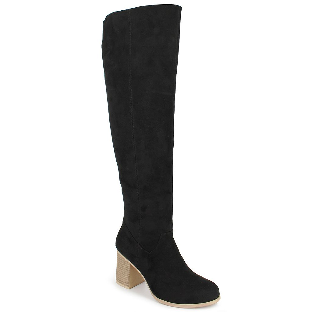 Dolce by Mojo Moxy Anderson Women's Over-The-Knee Boots