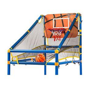 Nifty Indoor Hoops Set