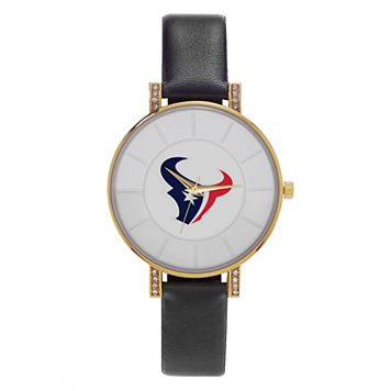 Women's Sparo Houston Texans Lunar Watch