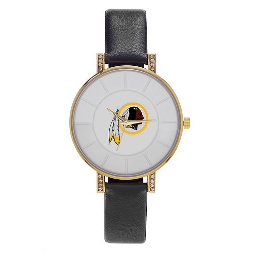 Women's Sparo Washington Redskins Lunar Watch