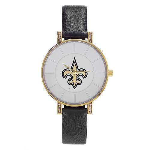 Women's Sparo New Orleans Saints Lunar Watch