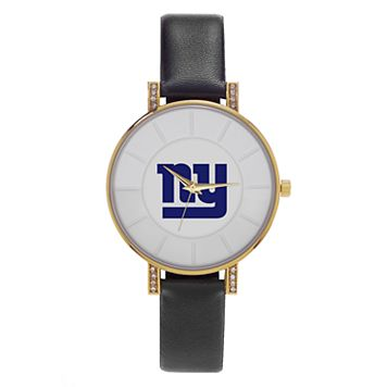 Women's Sparo New York Giants Lunar Watch