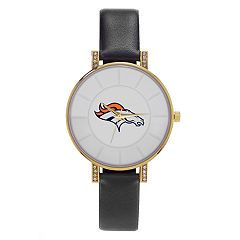 Women's Sparo Denver Broncos Lunar Watch