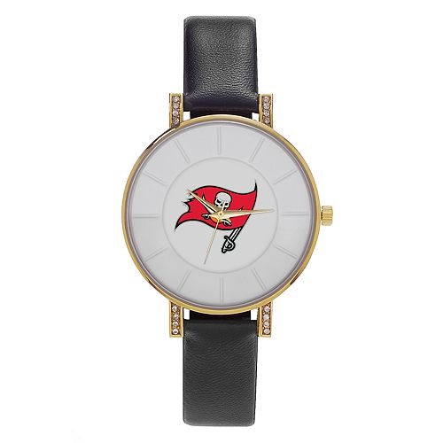 Women's Sparo Tampa Bay Buccaneers Lunar Watch