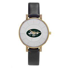 Women's Sparo New York Jets Lunar Watch
