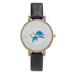 Women's Sparo Detroit Lions Lunar Watch
