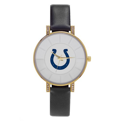 Women's Sparo Indianapolis Colts Lunar Watch