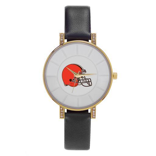 Women's Sparo Cleveland Browns Lunar Watch