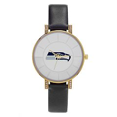 Women's Sparo Seattle Seahawks Lunar Watch