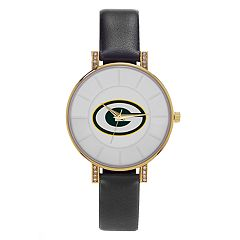 Women's Sparo Green Bay Packers Lunar Watch