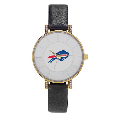 Women's Sparo Buffalo Bills Lunar Watch