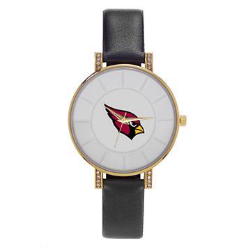 Women's Sparo Arizona Cardinals Lunar Watch