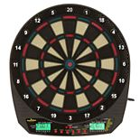 Unicorn Arachnid Dartronic 100 Dartboard & Darts Set