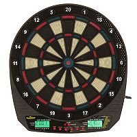 Unicorn Arachnid Dartronic 100 Dartboard & Darts Set
