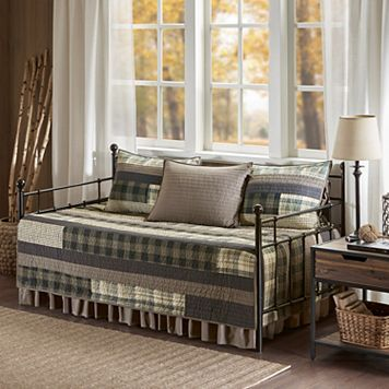 Woolrich Winter Plains 5-piece Daybed Coverlet Set