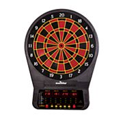 Unicorn Arachnid Cricket Pro 650 Dartboard & Darts Set